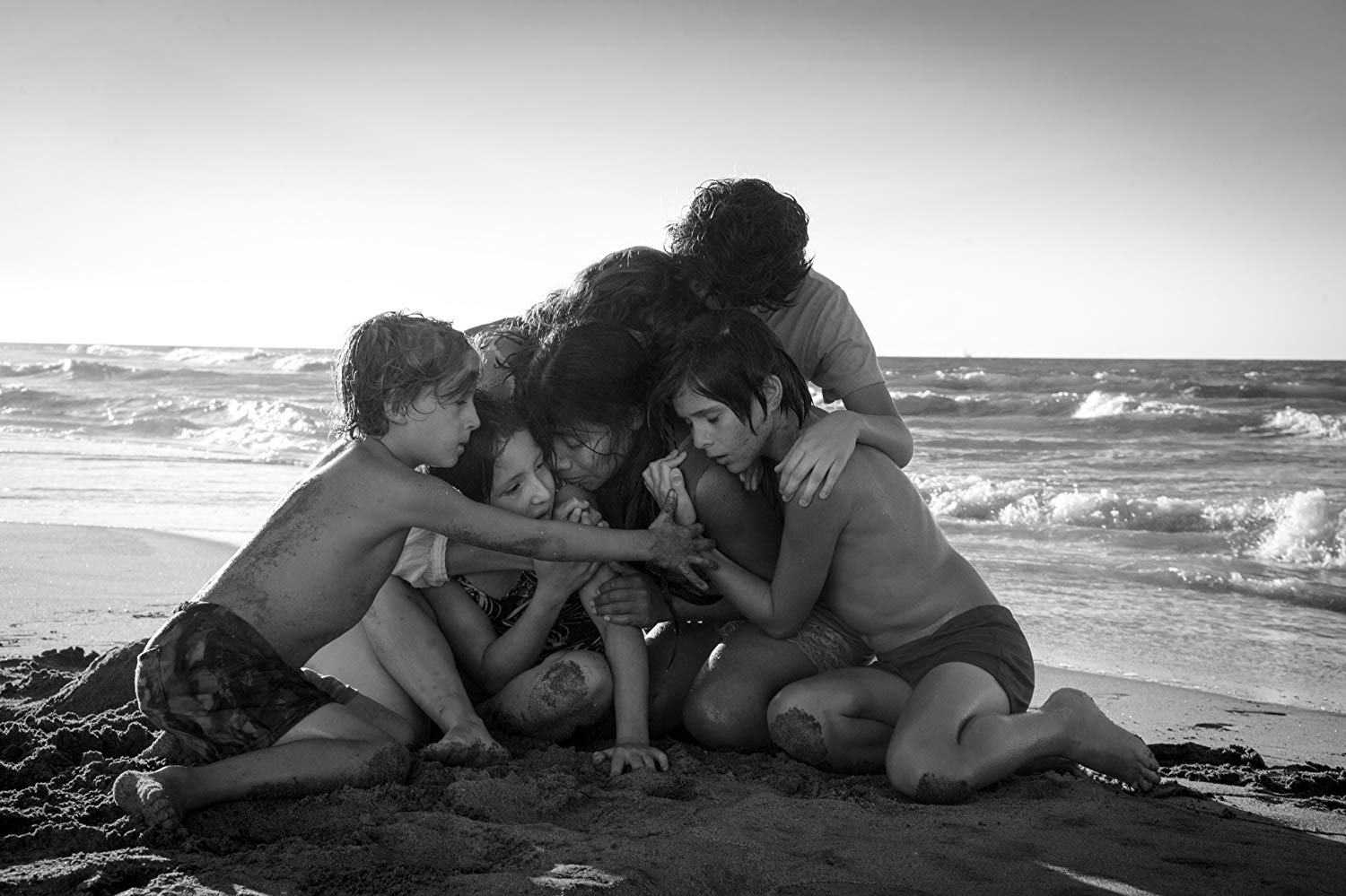 The Best Movie of 2018: Roma