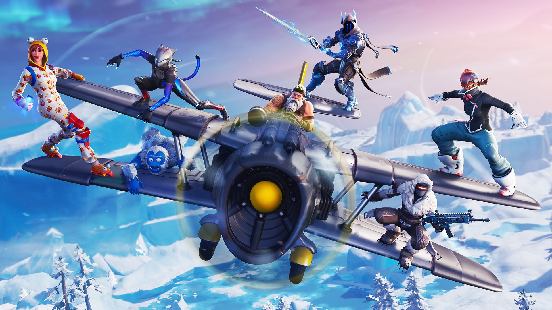 The Most Influential Video Game of 2018: Fortnite