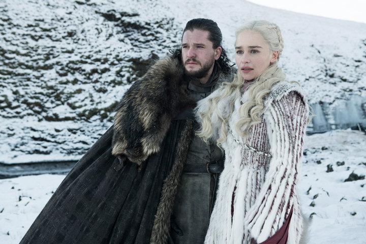 The Inspiration Behind Our Season 8 Daenerys Targaryen Hair and Makeup Tutorial