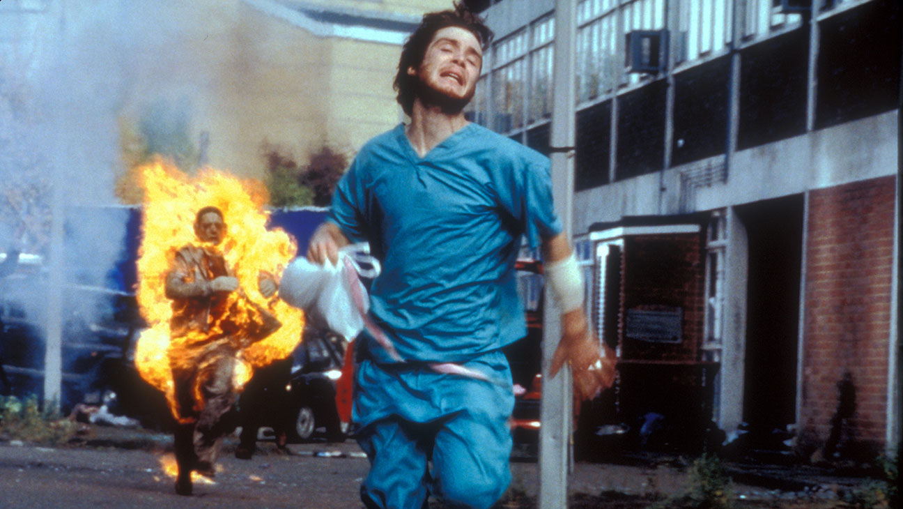 28 Days Later / 28 Weeks Later Rage Zombies