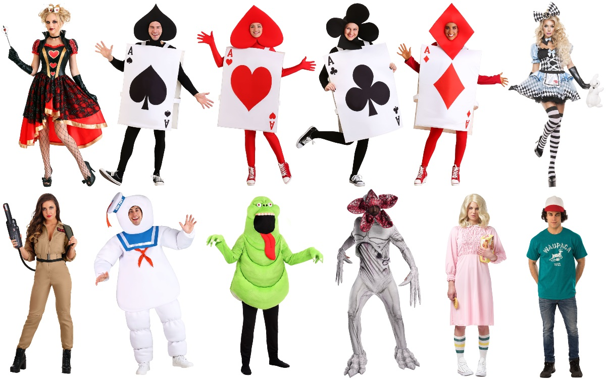 The Best Costume Ideas for Bay to Breakers