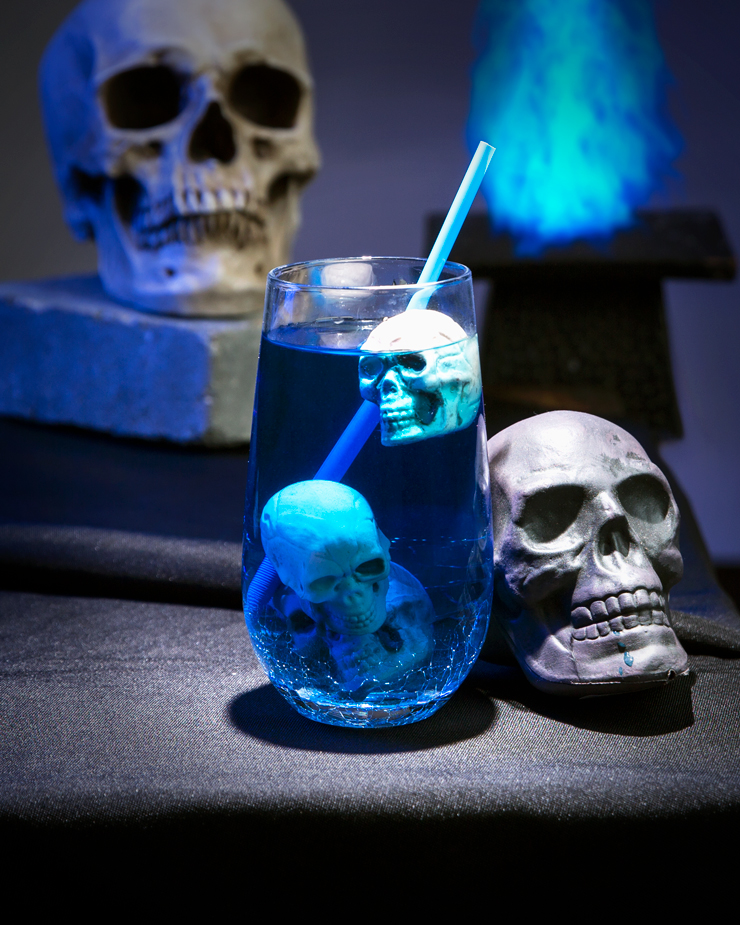 Disney Cocktail Recipes Hades' Underworld Lagoon