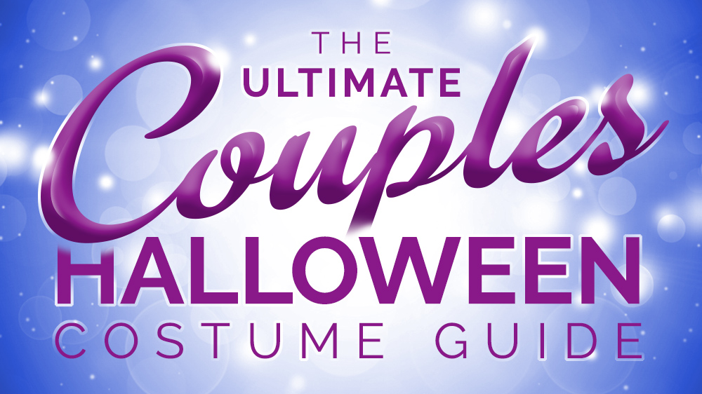 The Ultimate Couples Halloween Costume Guide