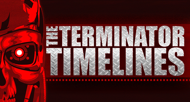 The Terminator Timelines