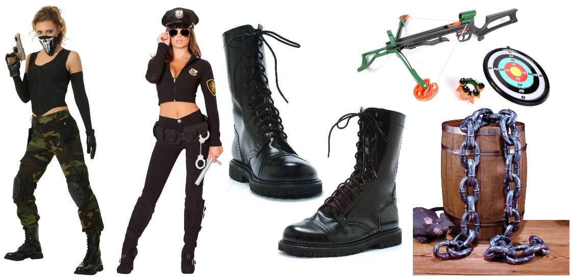 Products You Need For Your Huntress Cosplay Costume
