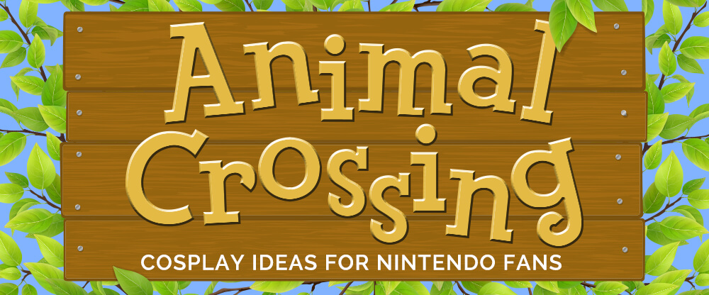 Animal Crossing Cosplay Ideas for Nintendo Fans
