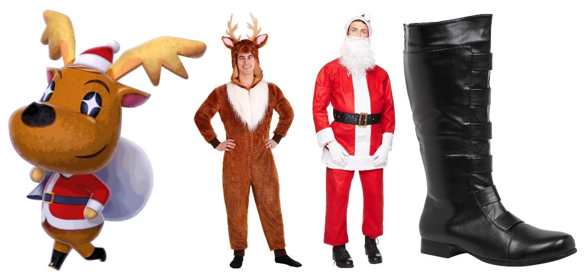 Jingle Cosplay Ideas