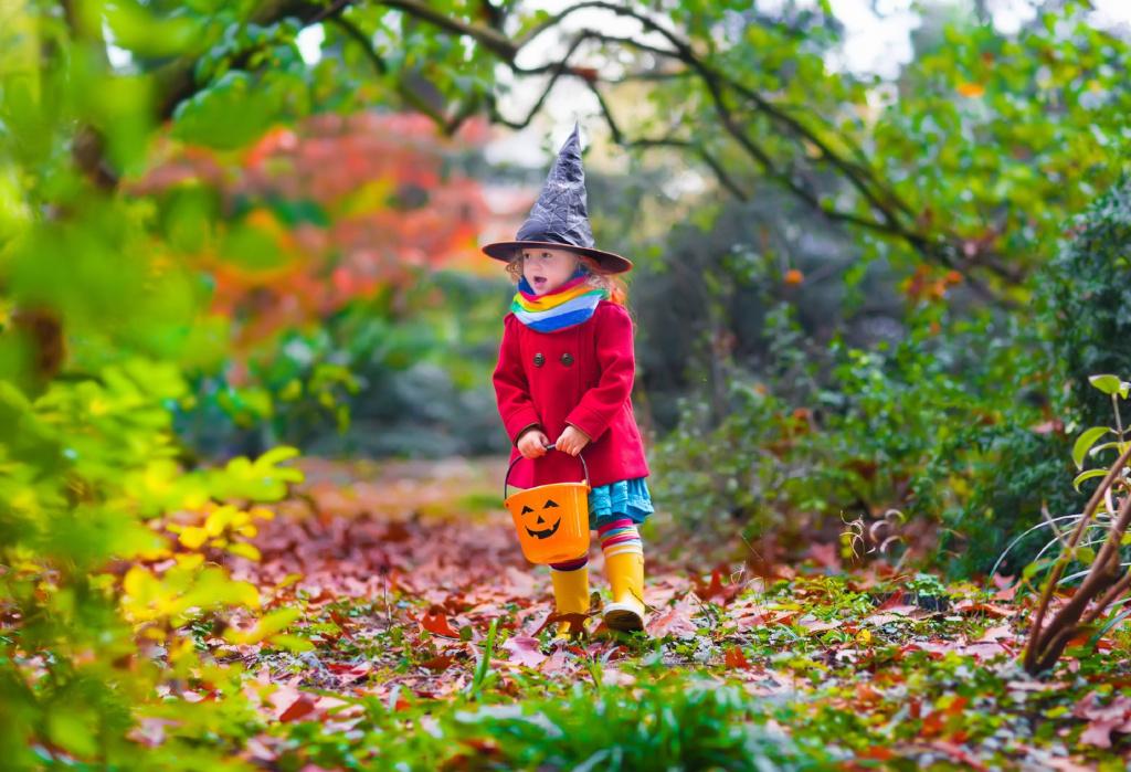 HalloweenCandy Hunt