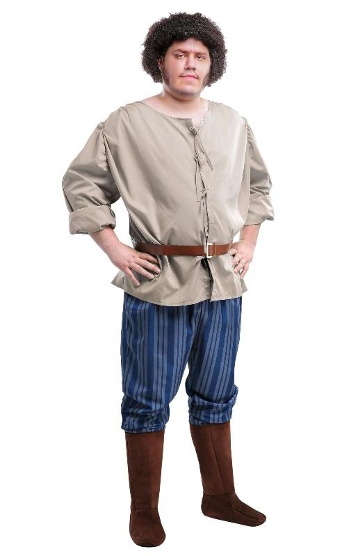 Fezzik Costumes