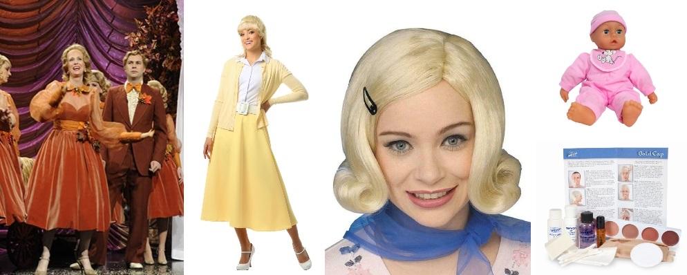 SNL Dooneese Costume