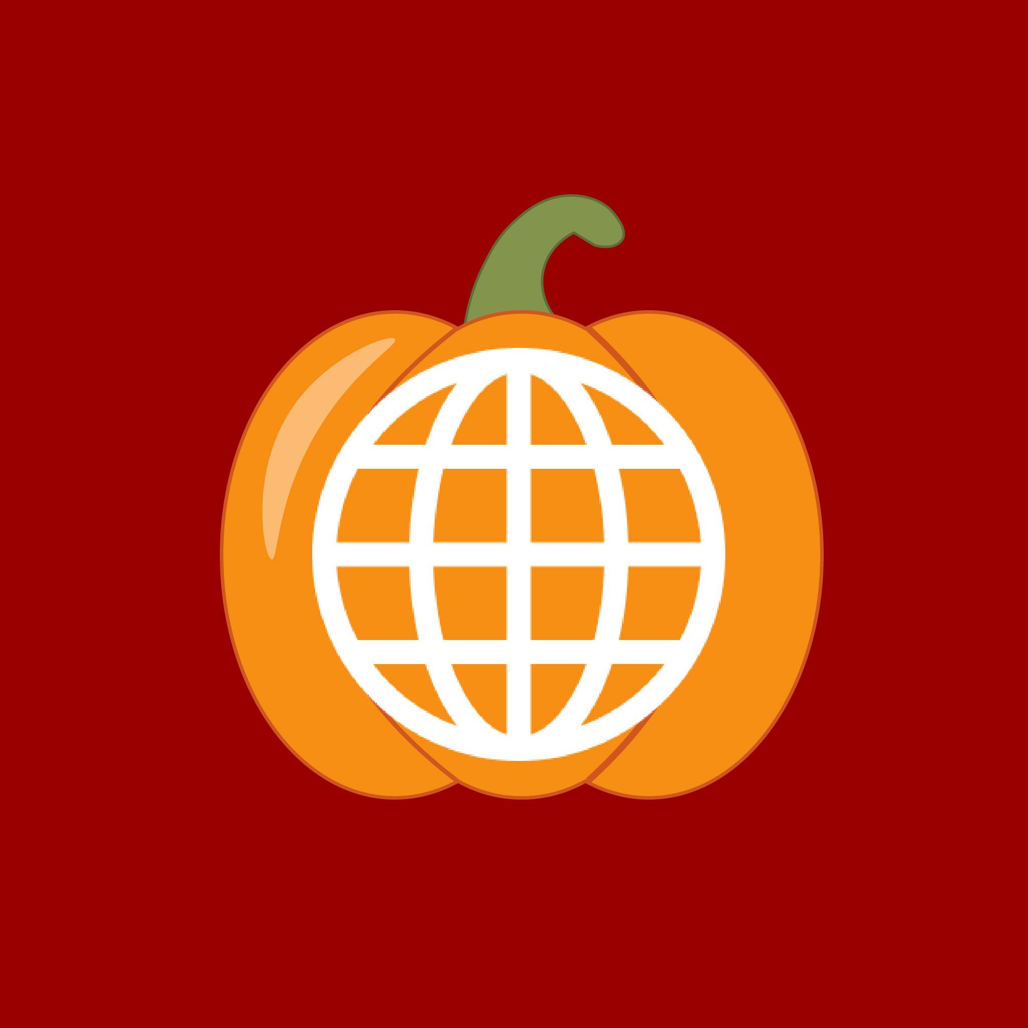 Internet Halloween App Icon from HalloweenCostumes.com