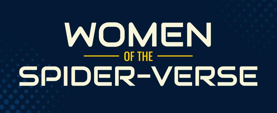 Women of the Spider-Verse