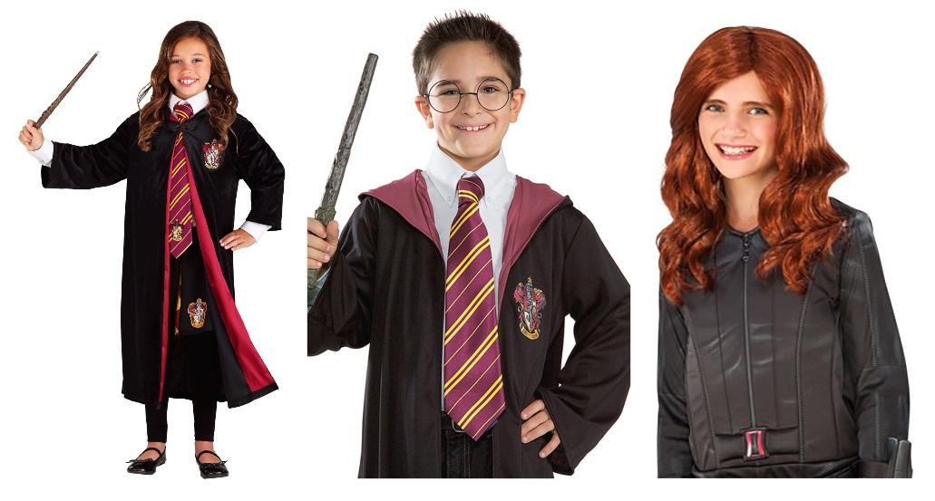 Kids' Ginny Weasley Costume