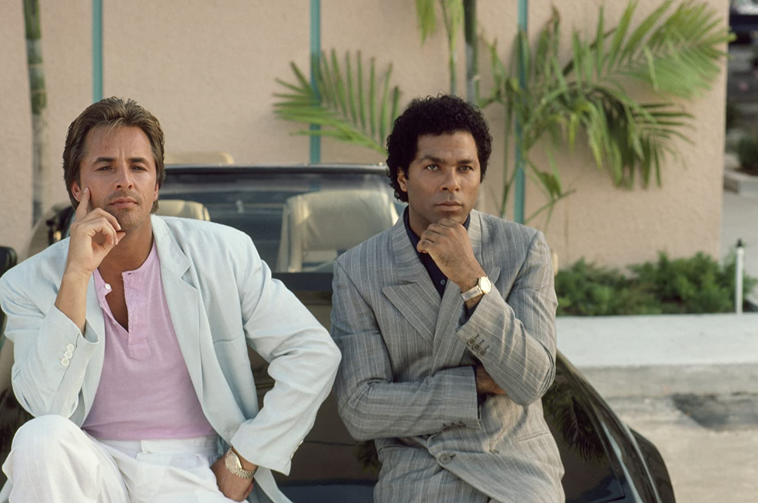 Miami Vice Characters