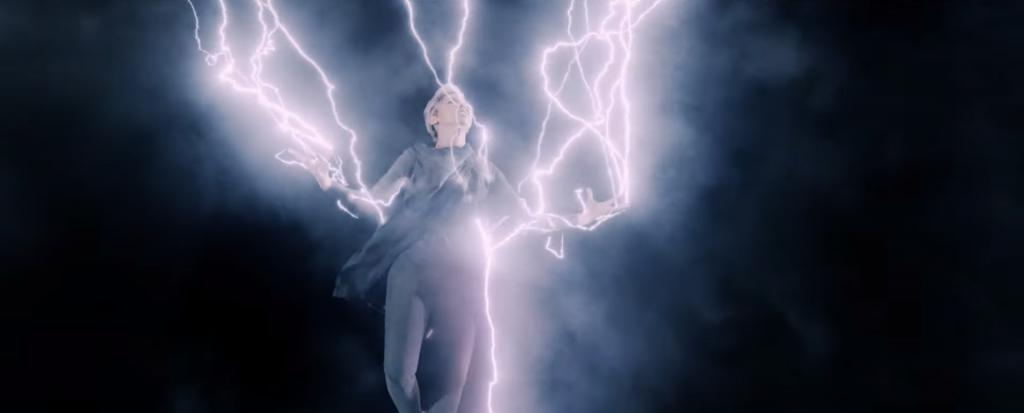 Dark Phoenix Movie Storm