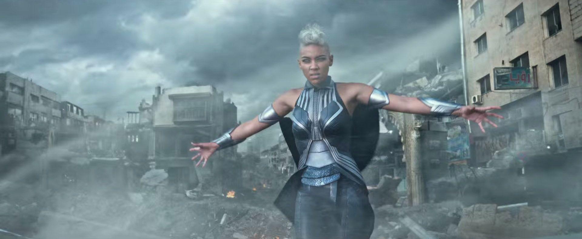 X-Men: Apocalypse Storm