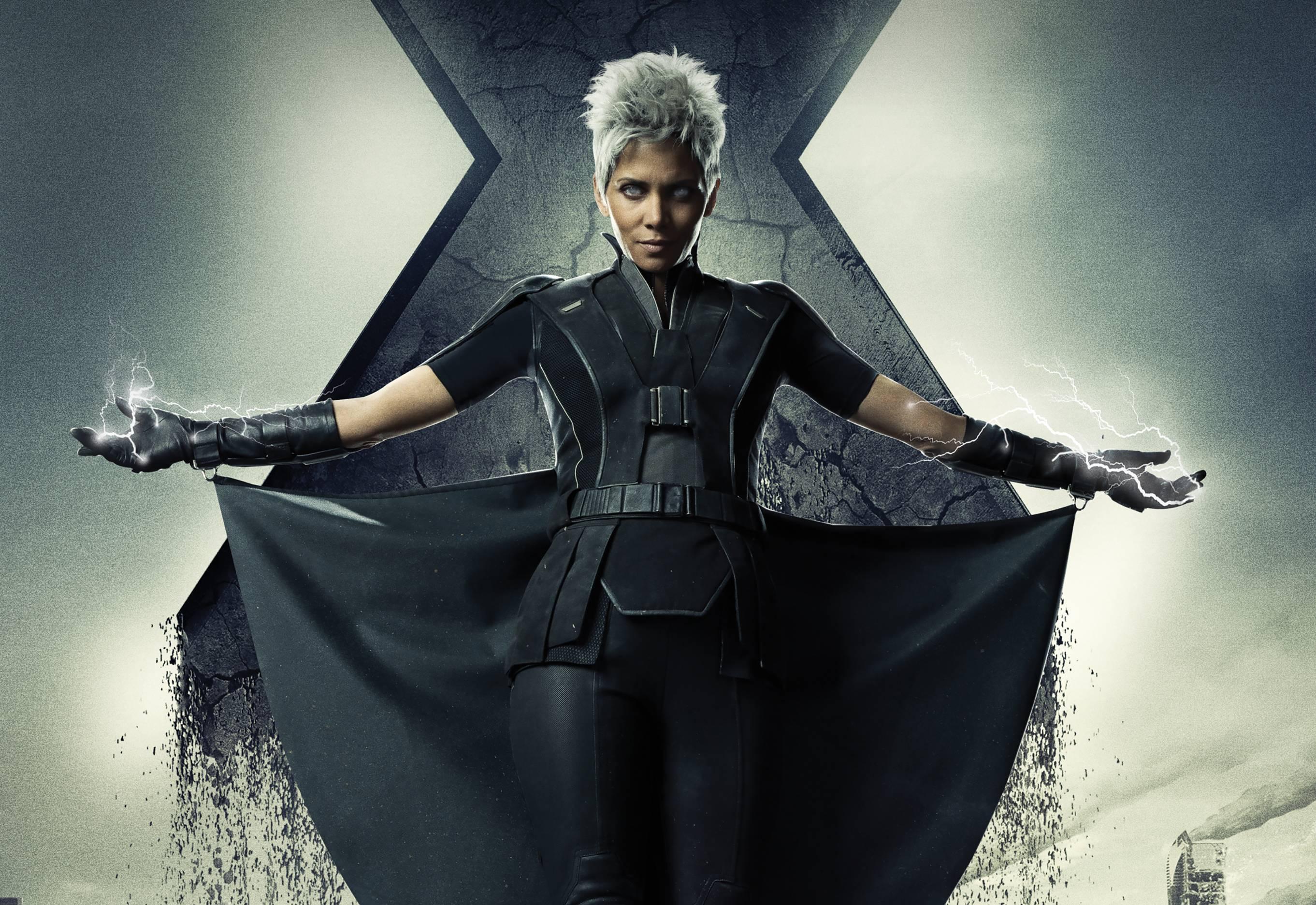 X-Men: Days of Future Past Storm