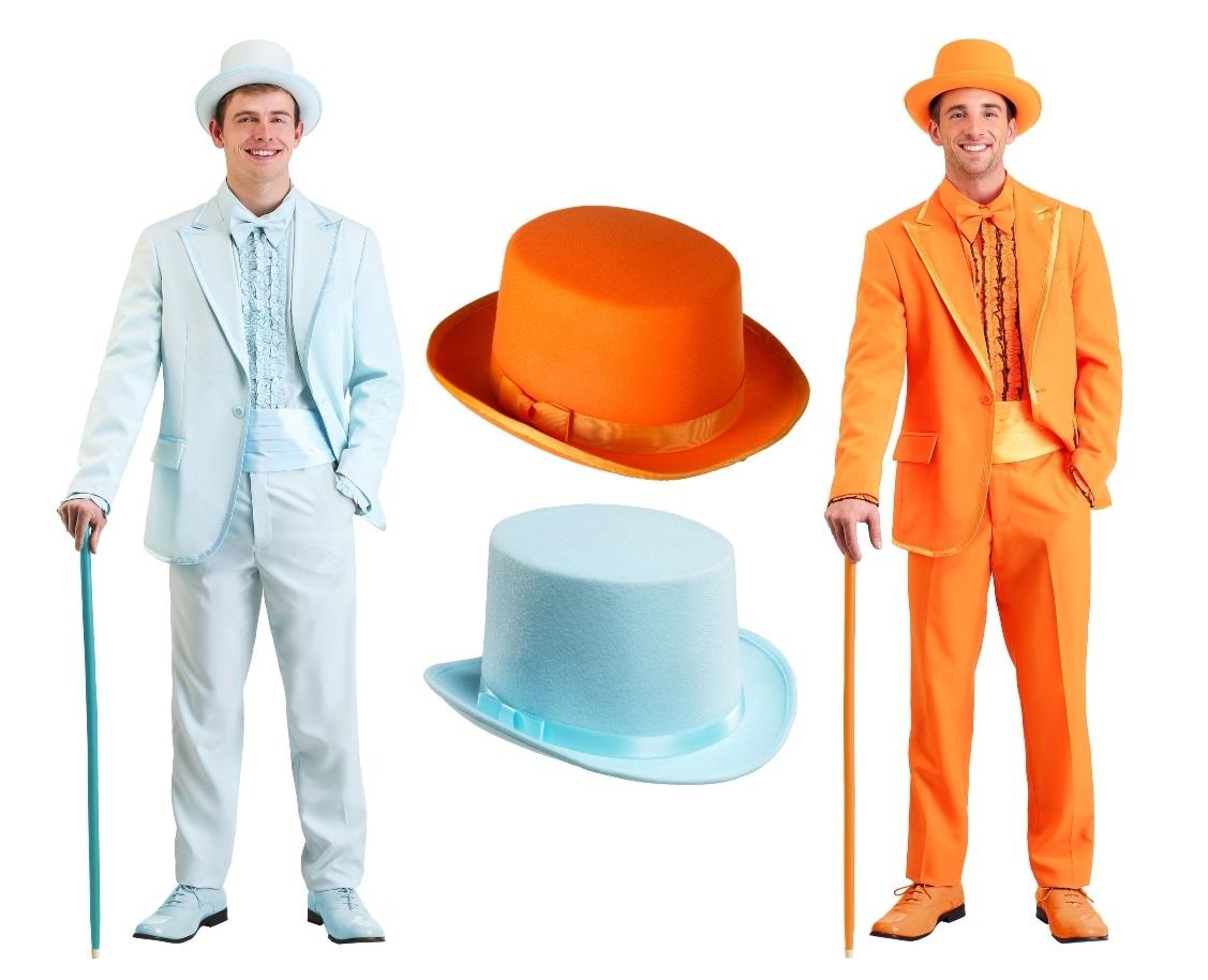Dumb and Dumber Duo Costumes