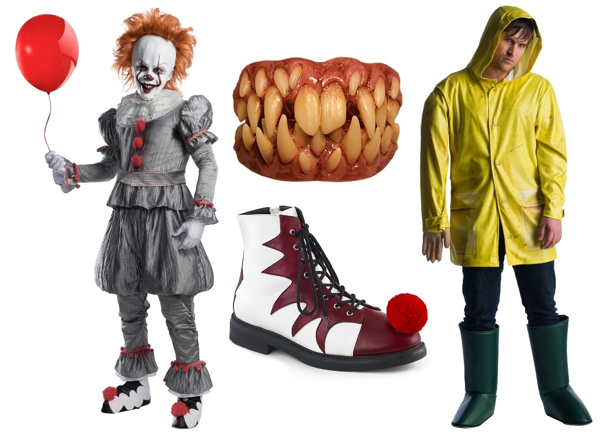 Duo It Costumes