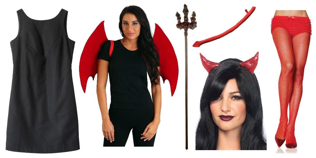 Devil Costume Accessories