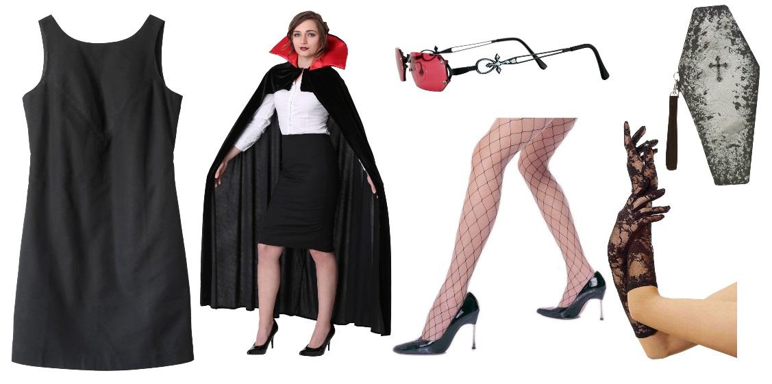 Vampire Costume Accessories