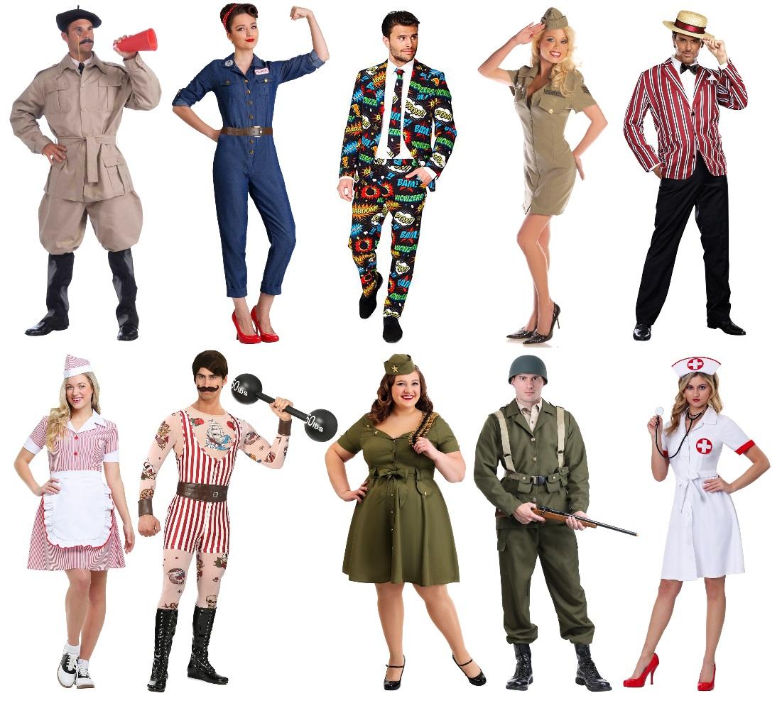 Pop Art Costume DIY