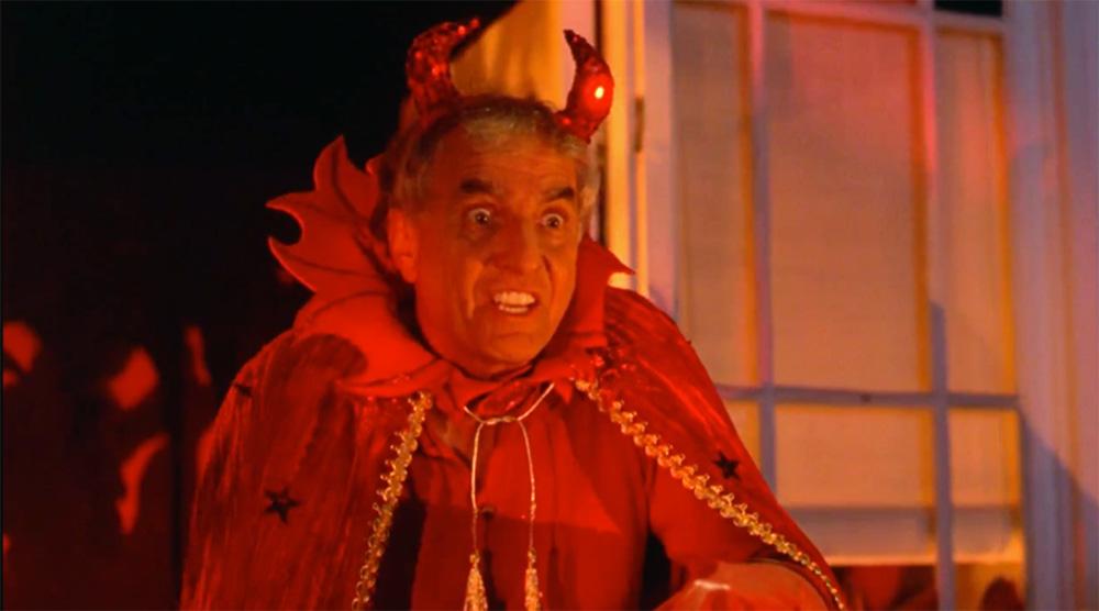 Hocus Pocus Devil