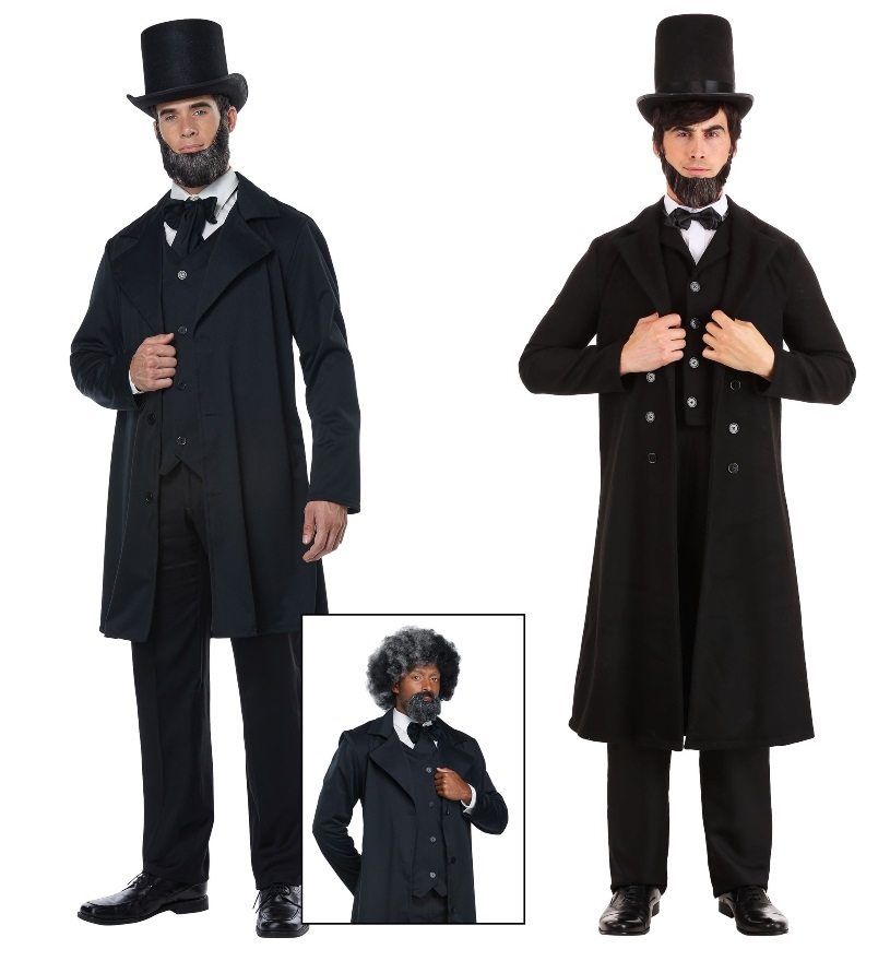 Abe Lincoln Costumes
