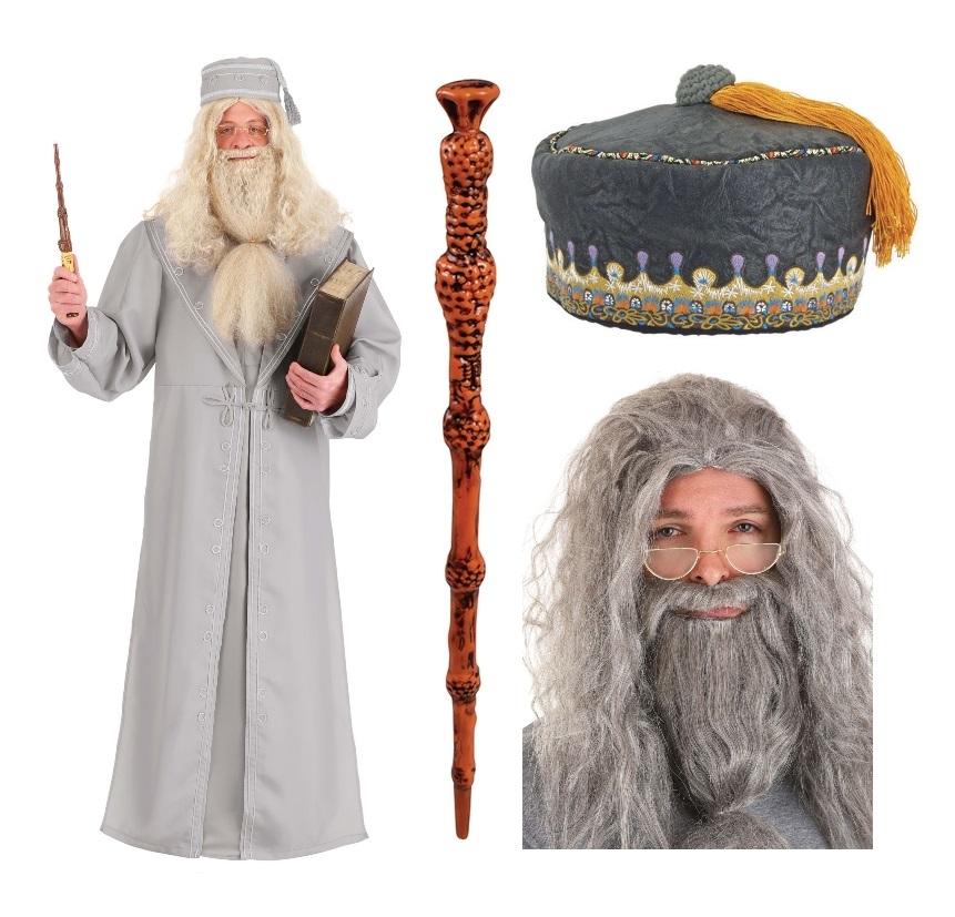 Dumbledore Costumes
