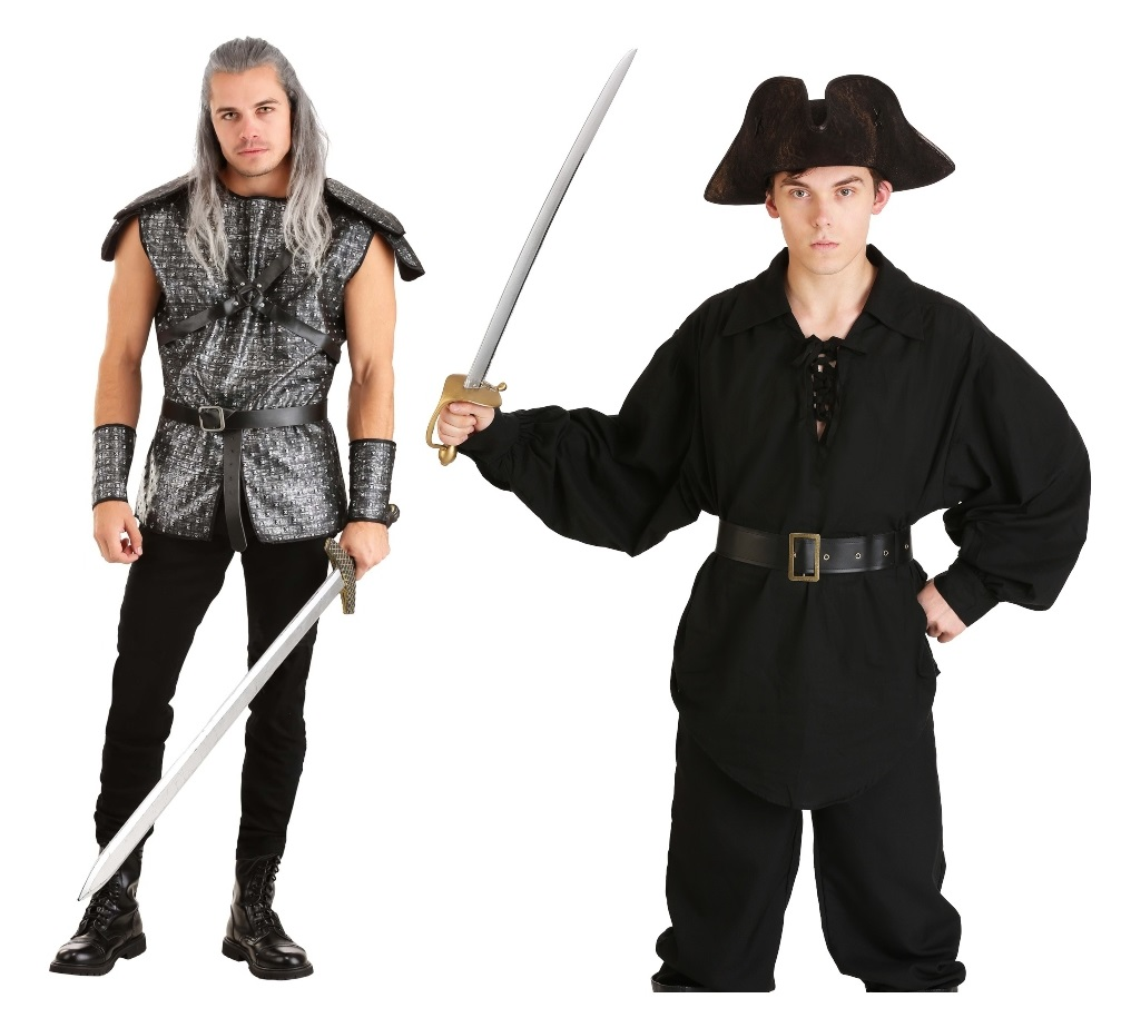 Witcher Costumes