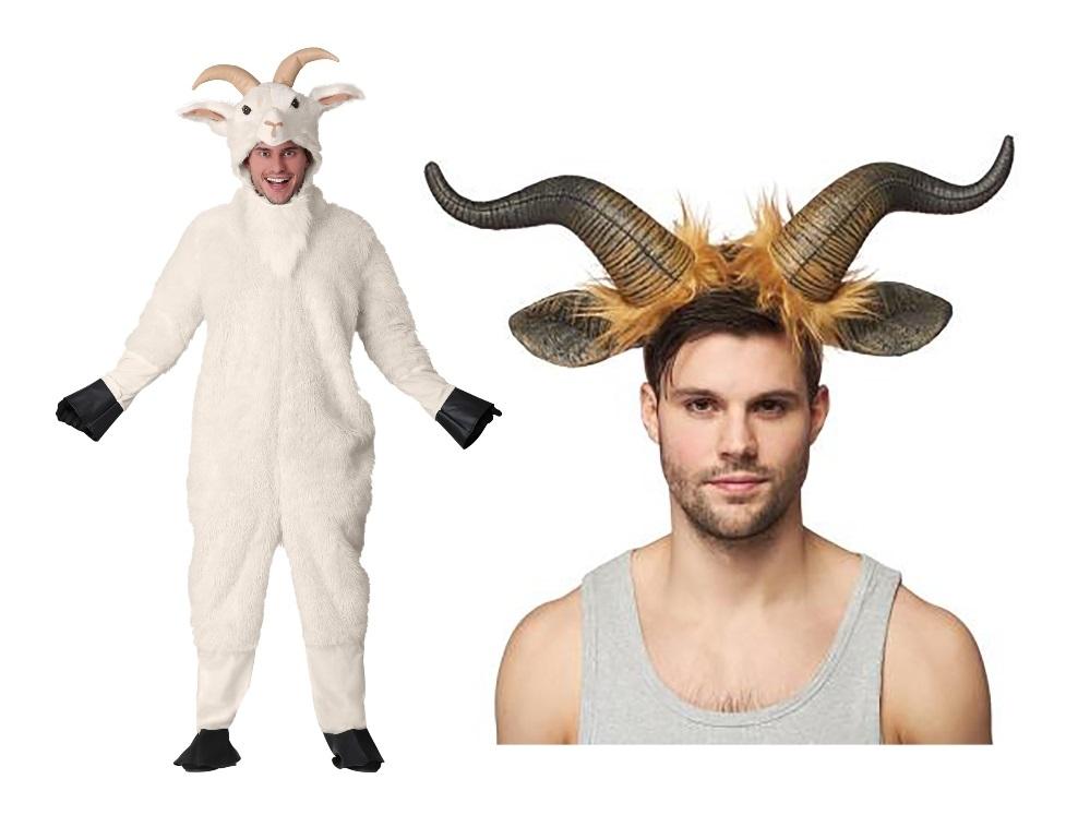 Goat Costumes