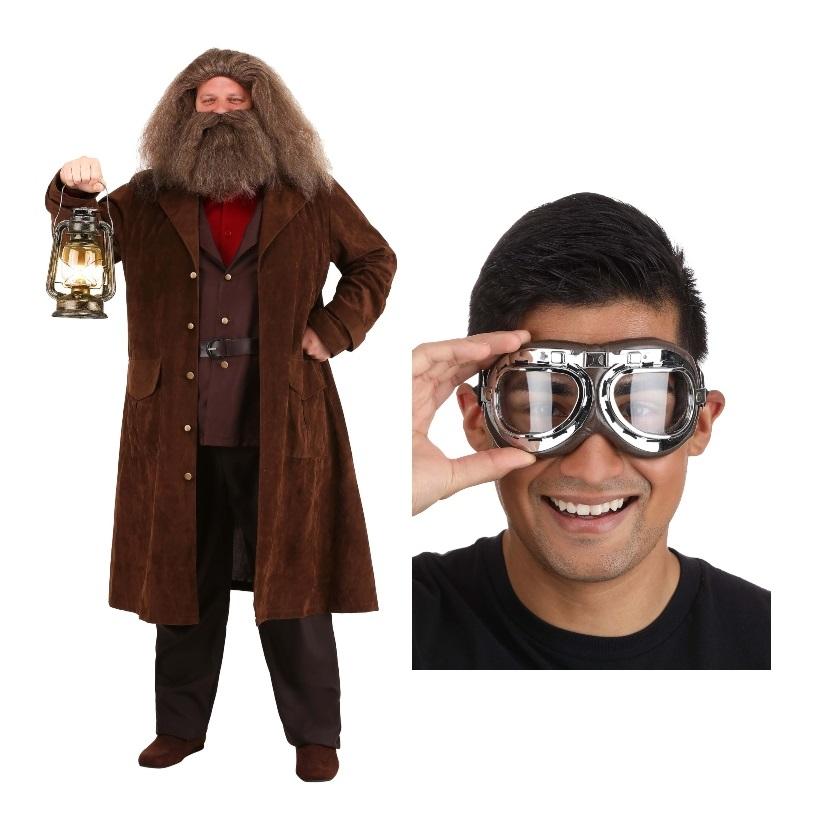 Hagrid Costumes