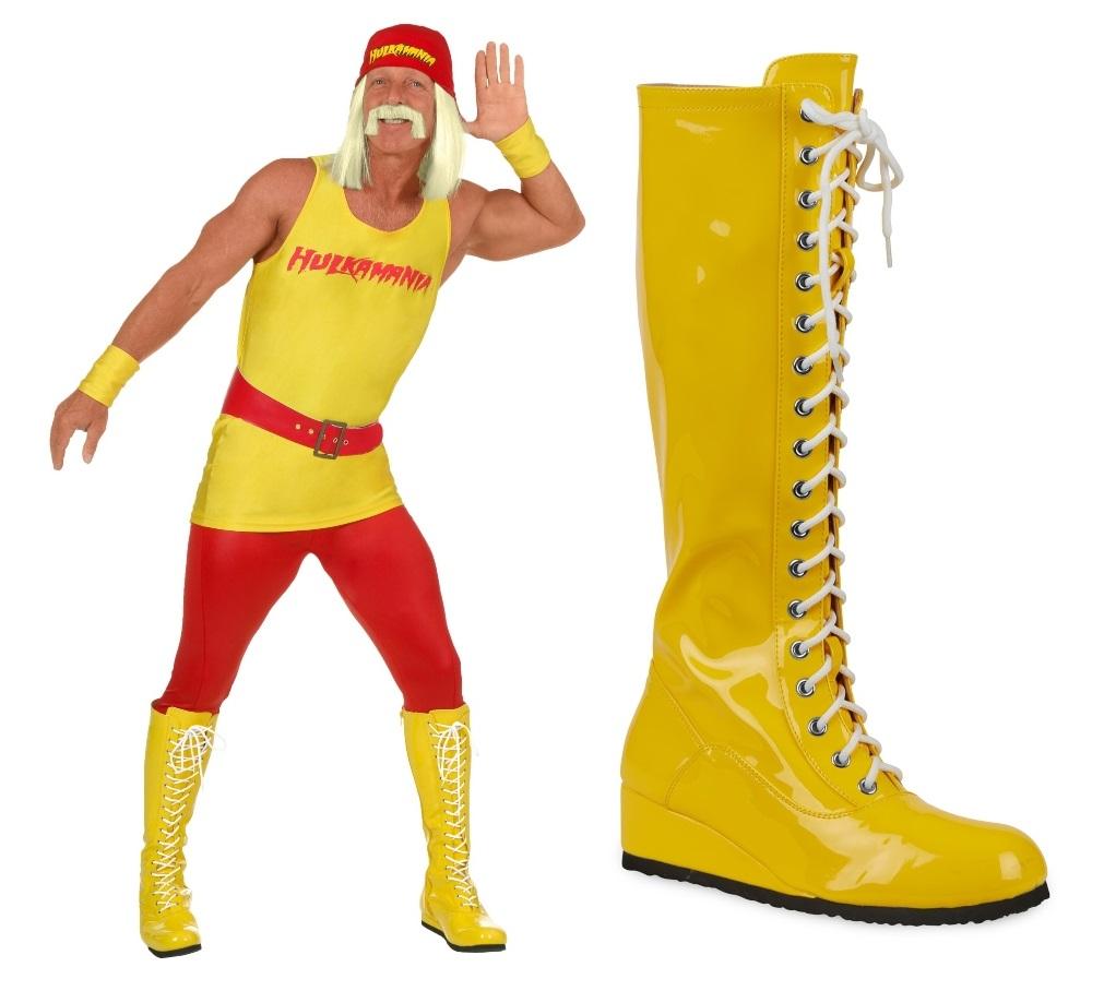 Hulk Hogan Costumes