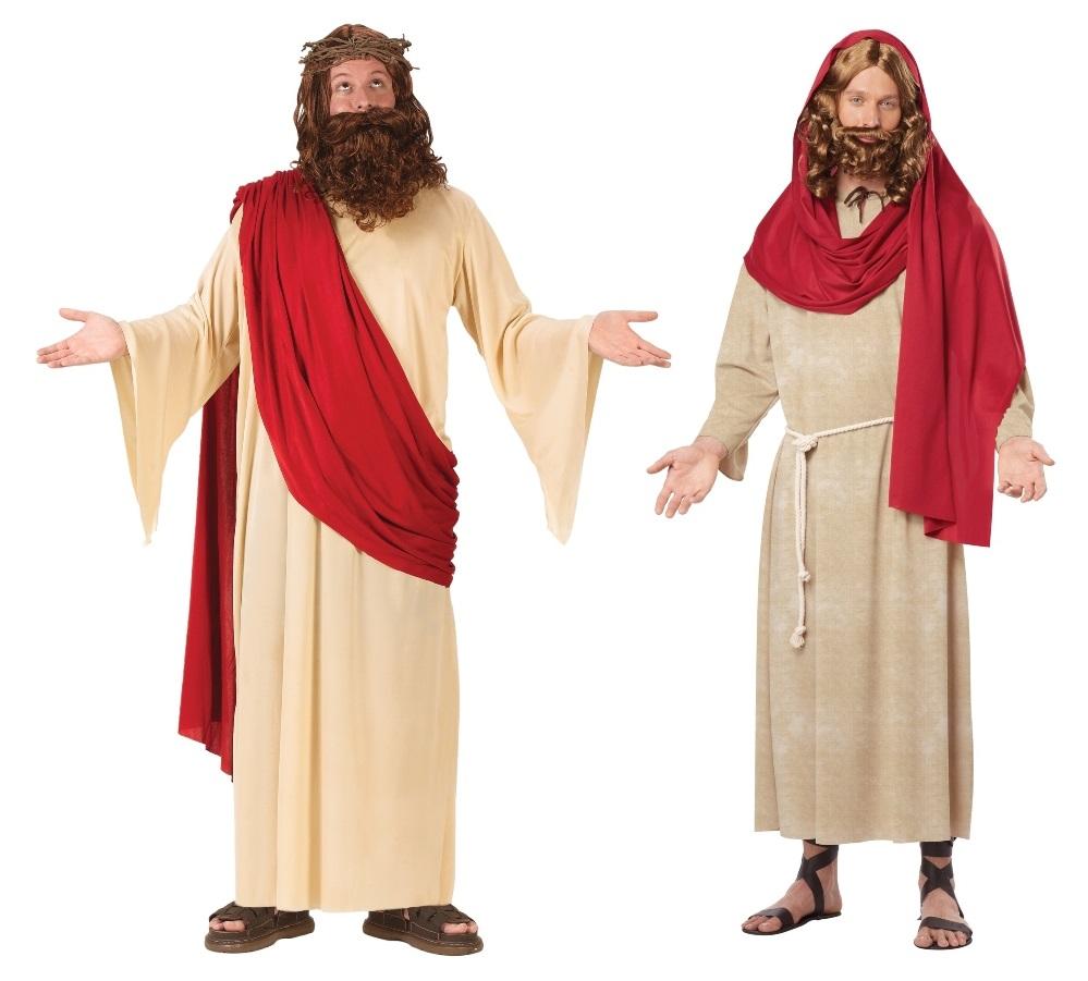 Jesus Costumes