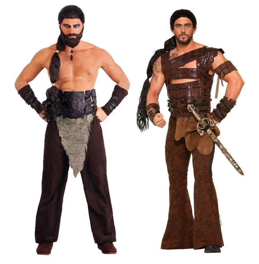 Khal Drogo Costumes