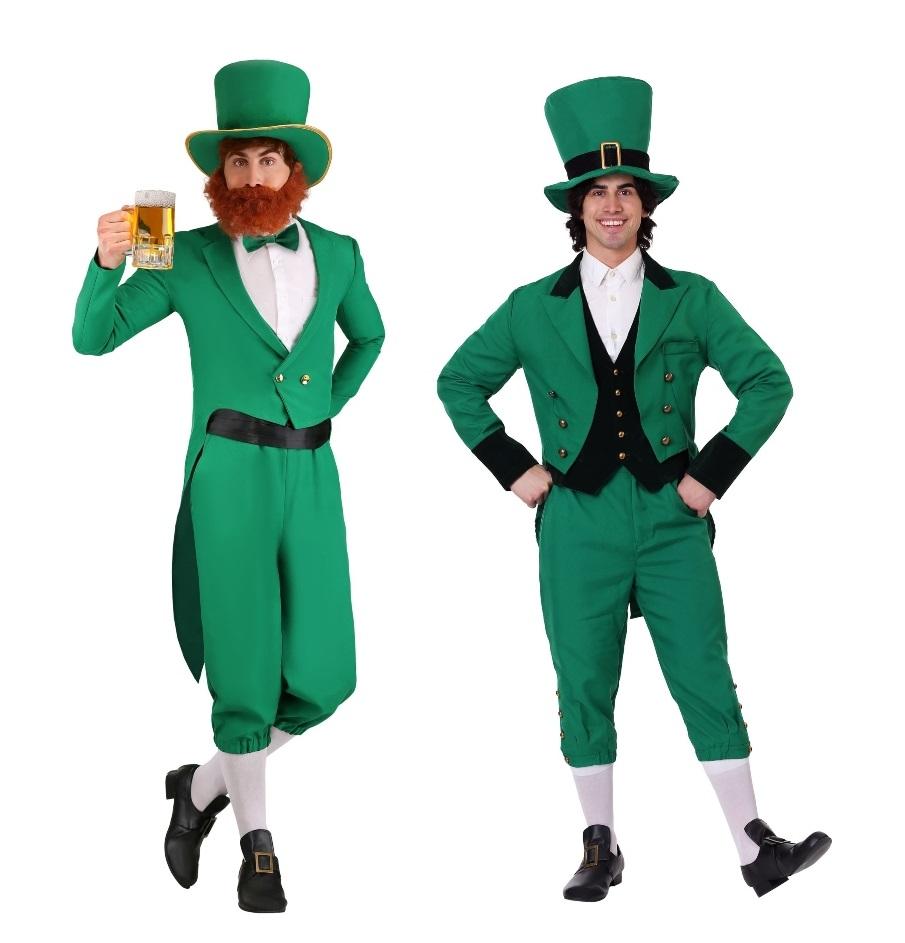 Leprechaun Costumes