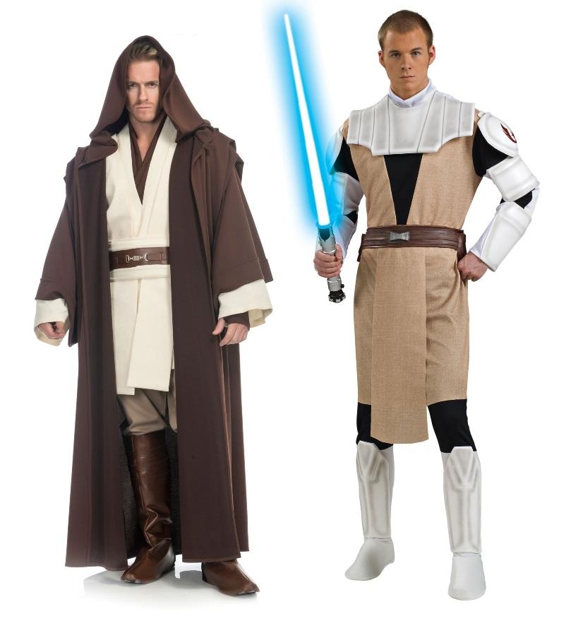 Obi-Wan Costumes