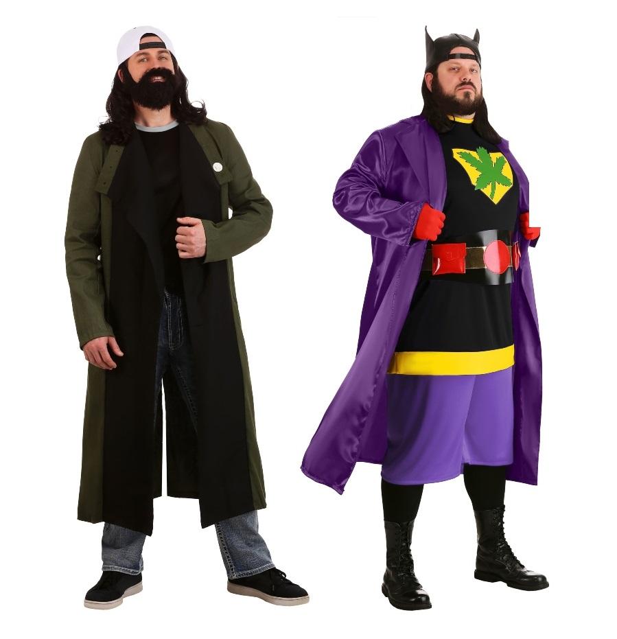 Silent Bob Costumes