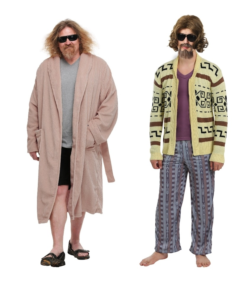 The Dude Costumes