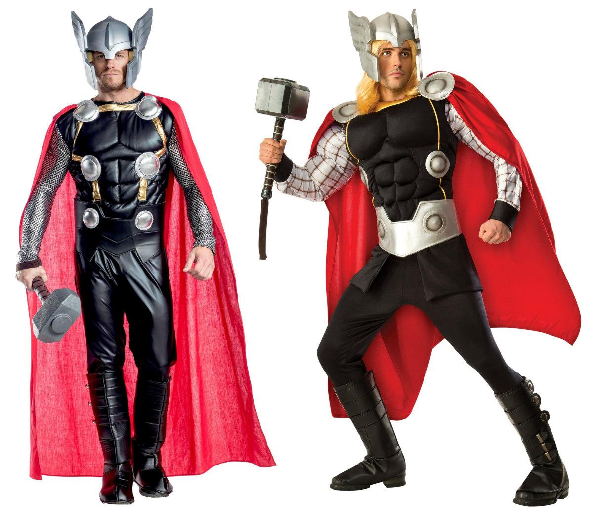 Thor Costumes