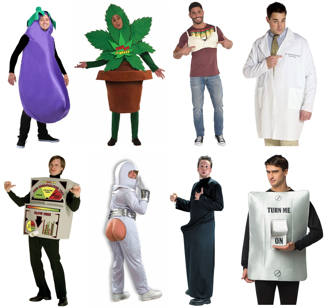 Adult Humor Costumes