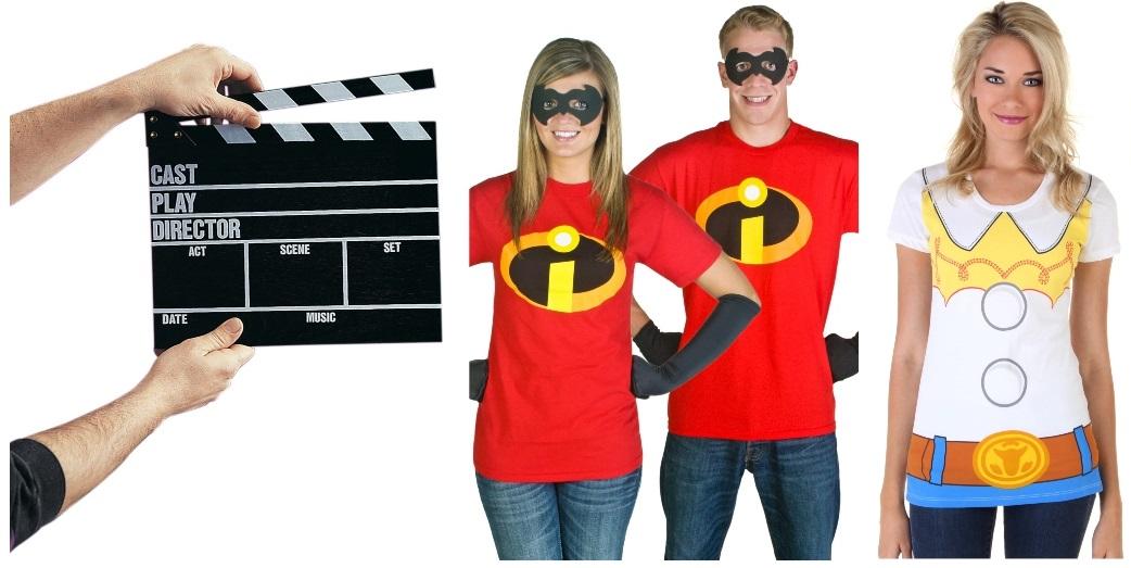 Netflix & Chill Costume Ideas