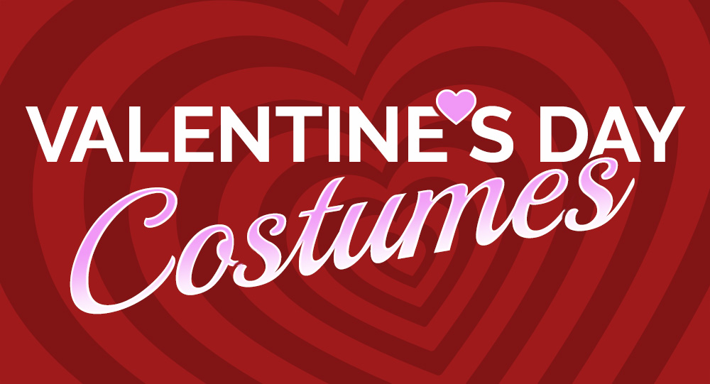 Valentine's Day Costumes
