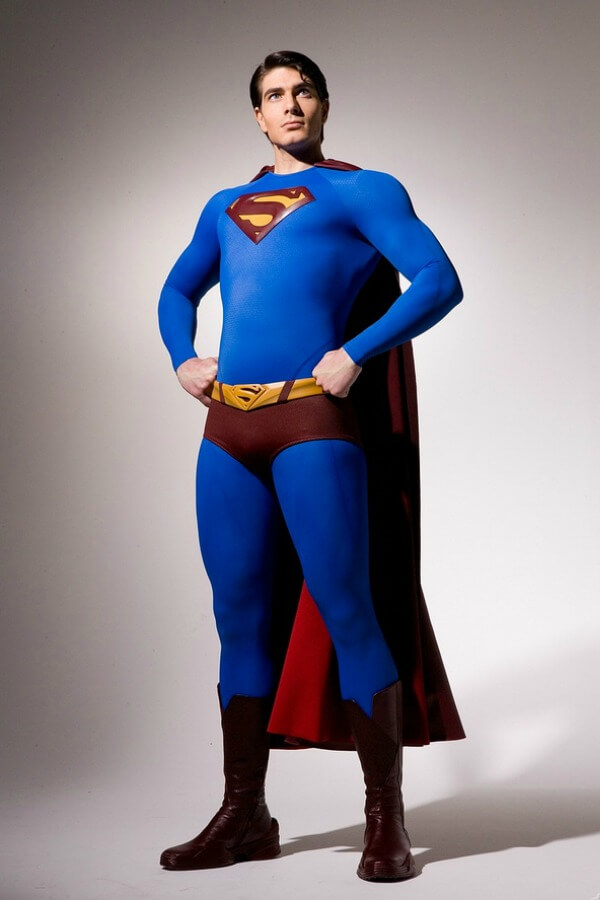 Superman Costumes In Tv And Movies Halloween Costumes Blog