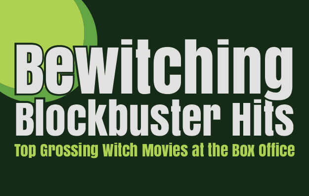 Bewitching Blockbuster Hits