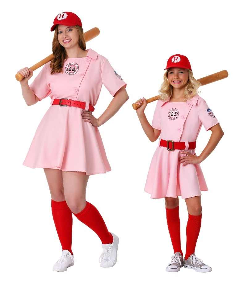 Dottie Halloween Costumes