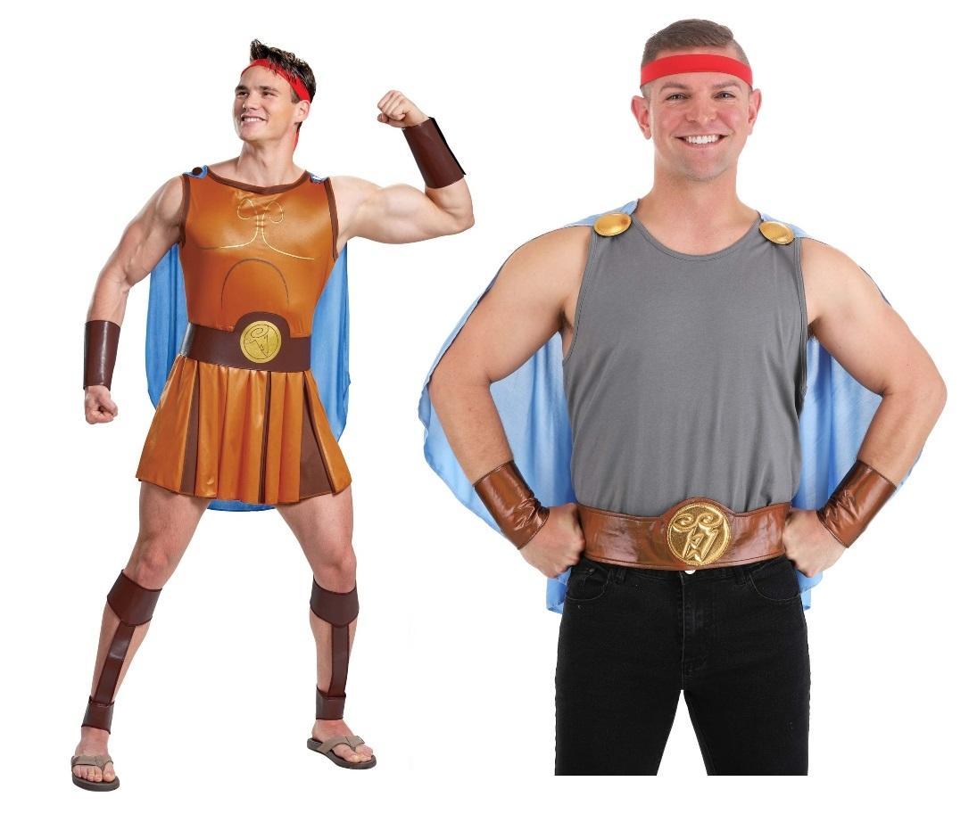Hercules Halloween Costumes