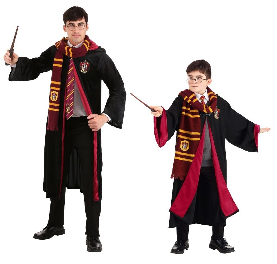 Ron Weasley Halloween Costume