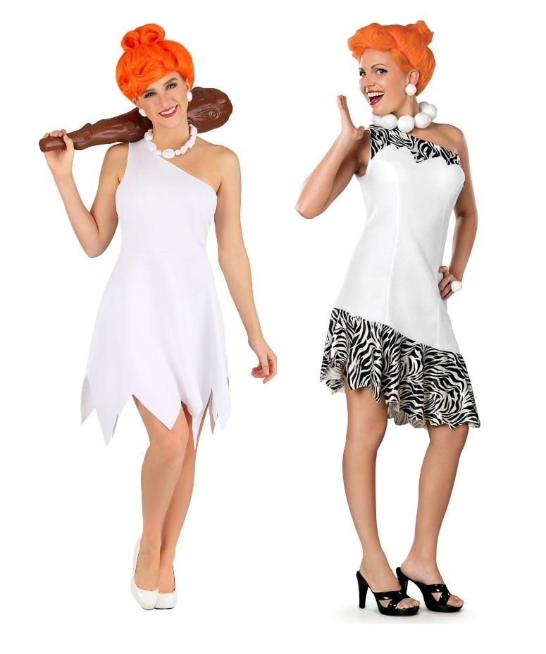 Wilma Flintstone Halloween Costumes