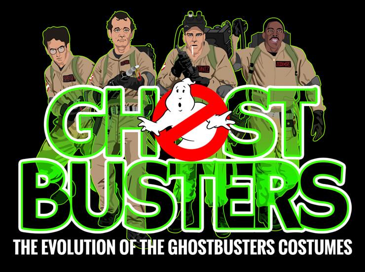 Ghostbuster info